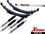 Clicca per ingrandire Assetto Xtreme EVO S3   Mitsubishi L200 K7