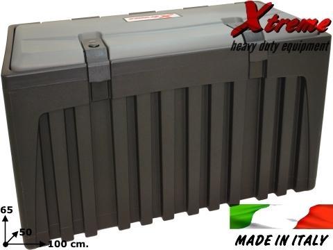 Xtreme Box 650   1000x500x650