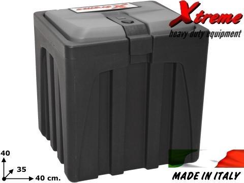 Xtreme Box 400    400x350x400