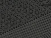 Tappeti in gomma    Maxi Mat   3 pezzi