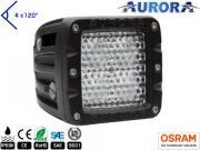 Clicca per ingrandire Faro LED 3200 Lumens   Da lavoro 120  25 Mt