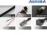 Cablaggio Barre    LED da 200W a 400W