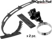 Clicca per ingrandire Quick Fist Clamp   Roll Bar Tool Mount K2