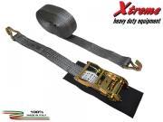 Clicca per ingrandire Xtreme Cargo Straps   2000 Kg  50 550 cm