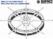 Antenna CB fissa   Sirio Blizzard 2700  MY2019