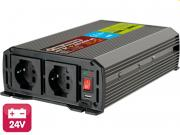 Clicca per ingrandire Inverter 12V   220V   Power Inverter   60
