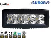Clicca per ingrandire Faro LED 2200 Lumens   Profondit  20  600 mt