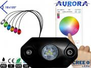 Clicca per ingrandire Rock Light Kit RGB   controllo Bluetooth