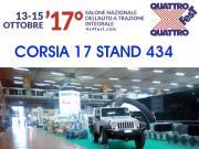 Clicca per ingrandire 4x4Fest a Marina di Carrara  13 15 Ottobre 2017