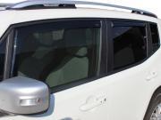 Clicca per ingrandire Deflettori aria   Jeep Renegade