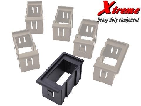 Xtreme Switch Series II   Vaschetta Modulare Laterale