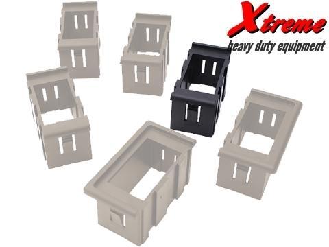 Xtreme Switch Series II   Vaschetta Modulare Interna