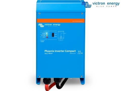 Victron Energy   Inverter   Phoenix 12V 230V 3000VA