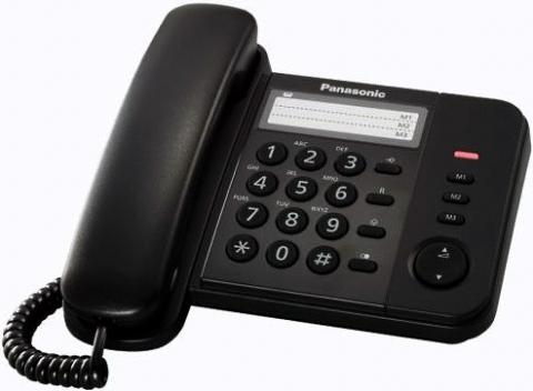 Telefono a filo   Panasonic KX TS520