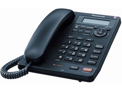 Telefono a filo   Panasonic KX TS620EX