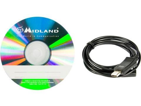 Programmatore per   Midland GB1