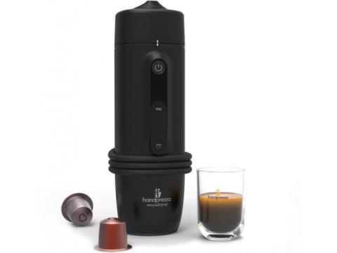 Handpresso Auto   Capsule   12 24V