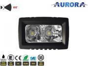 Clicca per ingrandire Faro LED 1100 Lumens   Espansione 60  200 mt