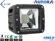 Clicca per ingrandire Faro LED 3200 Lumens   Scene Light  120  100 Mt