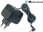 Clicca per ingrandire Carica batteria a 220V   da muro   MW904