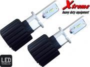 Clicca per ingrandire Lampade H3 LED   Xtreme G7