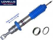Clicca per ingrandire Nissan Pathfinder R51   Lovells Gas Legend   Ant