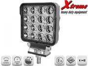 Clicca per ingrandire Xtreme PowerLED   quadrato 2200 Lm   30