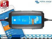 Clicca per ingrandire Victron Blue Smart IP65   Bluetooth   12V 10A