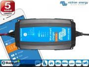 Clicca per ingrandire Victron Blue Smart IP65   Bluetooth   12V 10A