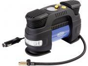 Clicca per ingrandire Compressore aria 12V   Rapid bicilindrico digitale