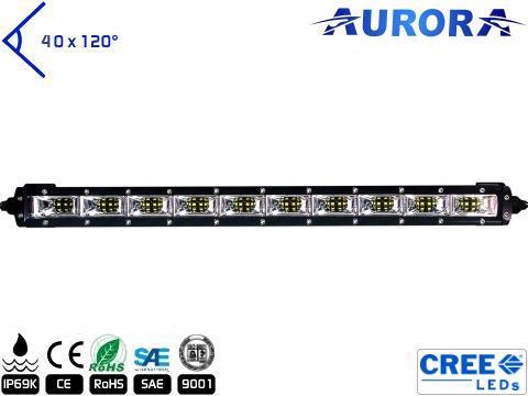Barra LED SL   107 cm   Scene Light 120    200W