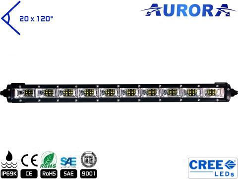 Barra LED SL    55 cm   Scene Light 120    100W