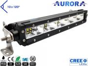 Clicca per ingrandire Barra  30 cm   4850 Lumens   Scene Light 120  300 Mt
