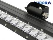Staffa di montaggio Barra   LED   Attacco inferiore