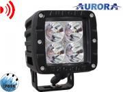 Clicca per ingrandire Faro LED Infrarosso   850 nm   12W
