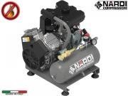 Clicca per ingrandire Compressore aria   Nardi Extreme 5G 60