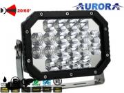 Faro LED 5420 Lumens   Combo 20 60  780 Mt