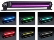 Clicca per ingrandire Faro LED 2200 Lumens   Espansione 60  450 Mt