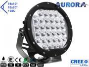 Clicca per ingrandire Faro LED RQ 160W   Combo   DRL   14000 lm