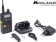 Radio ricetrasmittente   UHF VHF   Midland CT590S