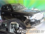 Clicca per ingrandire Deflettori aria   Land Rover Discovery 4