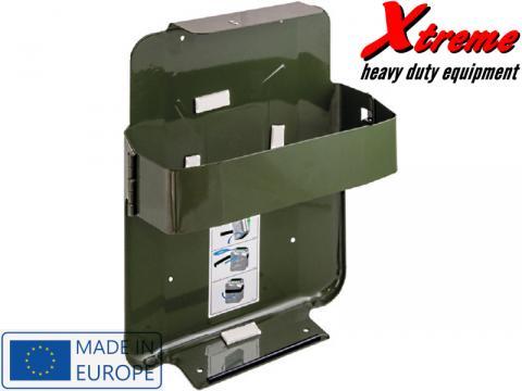 Porta tanica Xtreme   Metal Strap