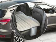 Clicca per ingrandire Letto gonfiabile per auto   BackBed con pompa