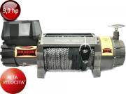 Clicca per ingrandire Verricello Dragon Winch    9000s Highlander