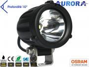 Clicca per ingrandire Faro LED  651 Lumens   Profondit  20  500 mt