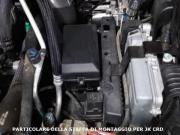 Jeep Wrangler JK   4 Switch Control System