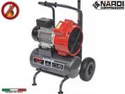 Clicca per ingrandire Compressore aria   Nardi Super Extreme 1 20L