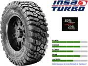 INSA TURBO   235 85 R16   Risko