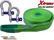 Clicca per ingrandire Kit Recupero 4x4    Compact Standard