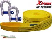 Clicca per ingrandire Kit Recupero 4x4    Essential Standard